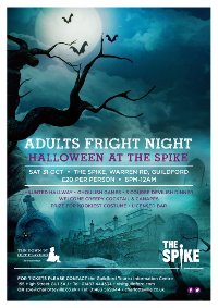 2015 Fright Night